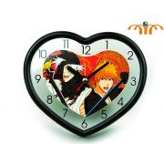 Bleach Anime Clock