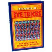 Eye Tricks Book