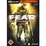 FEAR (F.E.A.R.) - First Encounter Assault and Reconnaissance Extraction Point (PC)