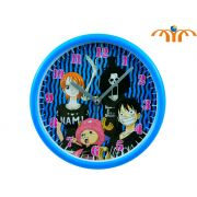 One Piece Anime Clock