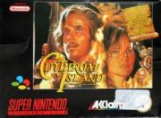 Cutthroat Island   snes
