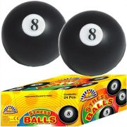 Eight Ball Stress Ball