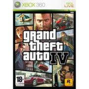 Gran Theft Auto 4 (XBOX360) Take2 Interactive
