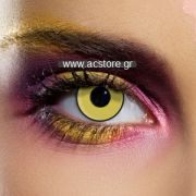 Mad Hatter Contact Lenses (Pair) 84061