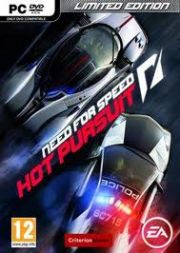 Need for Speed Hot Pursuit - PC Game