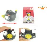 Angry Birds Action Figure Keychain