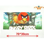 ngry Birds Towel