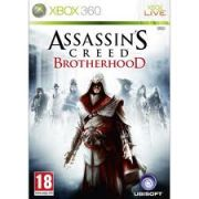 Assassin's Creed: Brotherhood (XBOX360)