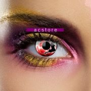 Alchemy Vampire Moon Contact Lenses