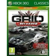 Grid Reloaded (XBOX 360)