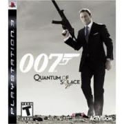 James Bond - Quantum of Solace (PS3)