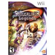 Soulcalibur Legends (Wii)