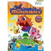The Munchables (Wii)