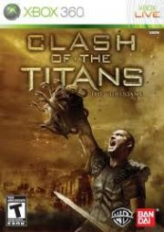 Clash Of The Titans (XBOX 360)