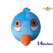 Angry Birds Plush Doll