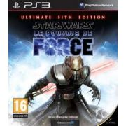 Star Wars: The Force Unleashed - Sith Edition ,