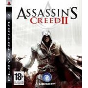 Assassin's Creed II (2) (PS3)