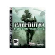 Call of Duty 4: Modern Warfare - PS3 Games
